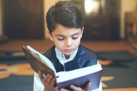 التربية والتعليم الديني للاطفال