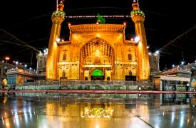 الإمام الصادق علیه السلام :