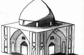 الحرم الحسيني في القرن الخامس الهجري