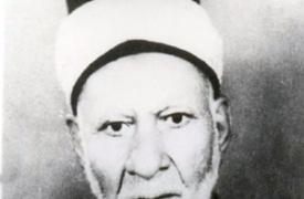 الشيخ عبد الكريم ـ ابو محفوظ ـ