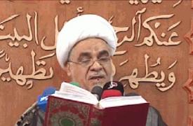 الشيخ مرتضى الشاهرودي